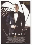 489: Skyfall ( James Bond 007 ) Daniel Craig, Javier Bardem,