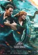 499: Jurassic World - Das gefallene Königreich ( Steven Spielberg ) Chris Pratt, Bryce Dallas Howard, Jeff Goldblum, Ted Levine,