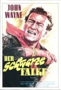501: Der schwarze Falke ( The Searchers ) ( John Ford ) John Wayne, Jeffrey Hunter, Vera Miles, Ward Bond, Natalie Wood,