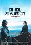 502: Die Frau die Voraus geht ( Woman walks ahead ) ( Susanna White ) Jessica Chastain, Sam Rockwell, Ciaram Hinds, Bill Camp,