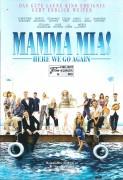 503: Manna Mia !  ( Here we go again ) Lily James, Meryl Streep, Amanda Seyfried, Christine Baranski, Andy Garcia, Pierce Brosnan, Colin Firth, Cher,