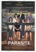 547: Parasite ( Bong Joon-ho ) Song Kang-ho, Lee Sun-kyun, Jo Yeo-jeong, Park So-dam, Jang Hye-jin, Choi Woo-shik, Andreas Fronk, Jung Hyun-jun, Jung Ik-han, Jung Ji-so, Lee Jeong-eun, Lee Ji-hye, Park Keun-rok, Park Myung-hoon, Park Seo-joon