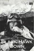 11002: Black Hawk Down  ( Ridley Scott )  Josh Hartnett, Ewan McGregor, Tom Sizemore, Eric Bana, William Fichtner, Ewen Bremner, Sam Shepard