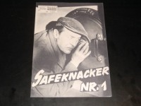 1120: Safeknacker Nr. 1 (Ray Milland) Ray Milland,  Barry Jones, Jeannette Sterke, Melissa Stribling, Victor Maddern, Cyril Raymond