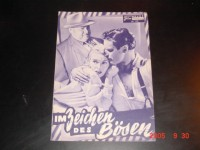1123: Im Zeichen des Bösen (Orson Welles) Janet Leigh, Charlton Heston, Joseph Calleia, Akim Tamiroff, Marlene Dietrich