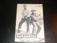 1219: Geraubtes Gold (Delmer Daves) Alan Ladd,  Ernest Borgnine, Katy Jurado, Claire Kelly, Kent Smith, Nehemiah Persoff, Barbara Baxley, Robert Emhardt, Zina Provendie, Anthony Caruso, Adam Williams, Ford Rainey, John Day