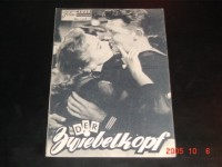 1317: Der Zwiebelkopf (Normann Taurog) Andy Griffith,  Walter Matthau, Felicia Farr, Walter Matthau, Erin O´Brien, Ray Danton