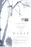13314: The Visit ( M. Night Shyamalan ) Olivia Dejonge, Ed Oxenbould, Deanna Dunagan, Peter Mcrobbie, Kathryn Hahn, Celia Keenan-Bolger, Samuel Stricklen, Patch Darragh,