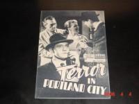 1339: Terror in Portland City (Harold Schuster) Edward Binns,  Carolyn Craig, Joe Marr, Russ Conway, Larry Dobkin, Virginia Gregg, Dickie Bellis, Frank Gorshin, Rusty Lane, Jeanne Carmen, Lea Penman
