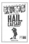 13403: Hail, Caesar ! ( Ethan Coen, Joel Coen ) Josh Brolin, George Clooney, Alden Ehrenreich, Ralph Fiennes, Scarlett Johansson, Tilda Swinton, Frances McDormand, Christopher Lambert, Channing Tatum,