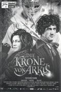 13405: Die Krone von Arkus ( Franziska Pohlmann ) Marit Persiel, Lukas Jantzen, Anna Lena Sender, Anton Baron, Tom Barcal, Jamie Watson, Lennart Fabian Müller,