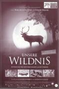 13418: Unsere Wildnis ( Les Saisons ) ( Jacques Cluzard ) ( Jacques Perrin, Jacques Cluzard ) ( Olaf Tschimpke - NABU Präsident ) ( Sebastian Koch )