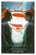 13430: Batman v Superman ( Dawn of Justice ) ( DC Comics ) ( Zack Snyder ) Ben Affleck, Henry Cavill, Amy Adams, Gal Gadet, Jesse Eisenberg, Diane Lane, Laurence Fishburne, Jeremy Irons, Holly Hunter, Scoot McNairy, Callan Mulvey, Tao Okamoto, Michael Sha