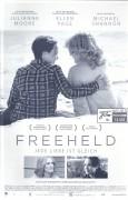 13433: Freeheld - Jede Liebe ist Gleich ( Peter Sollett ) Julianne Moore, Ellen Page, Michael Shannon, Steve Carell, Luke Grimes, Gabriel Luna, Anthony DeSado, Josh Charles, Kevin O´Rourke, Skipp Sudduth, Tom McGowan,