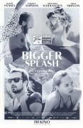 13443: A Bigger Splash ( Luca Guadagnino ) Dakota Johnsen, Ralph Fiennes, Matthias Schoenaerts, Tilda Swinton, Aurore Clement, Lily McMenamy, Corrado Guzzanti,