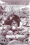 13447: Angry Birds ( Elokuva ) ( Clay Kaytis, Fergal Reilly ) Jason Sudeikis, Josh Gad, Peter Dinklage, / Christoph Maria Herbst, Axel Stein, Axel Prahl, Anja Kling, Smudo,