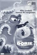 13521: Findet Dorie ( Walt Disney - Pixar ) ( Andrew Stanton, Agus MacLane ) Ellen DeGeneres, Albert Brooks, Andrew Stanton, Ed O´Neill, Diane Keaton, Sigourney Weaver,