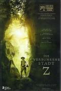 13618: Die versunkene Stadt Z ( The Lost City of Z ) ( James Gray ) Tom Holland, Charlie Hunnam, Robert Pattinson, Sienna Miller, Angus Macfadyen, Edward Ashley, Franco Nero,
