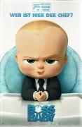 13619: Wer ist hier der Chef ? ( The Boss Baby ) ( Tom McGrath ) Alec Baldwin, Steve Buscemi, Lisa Kudrow, Jimmy Kimmel, Tobey Maguire,