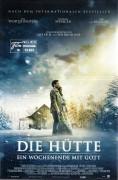 13623: Die Hütte - Ein Wochenende mit Gott ( The Shack ) ( Stuart Hazeldine ) Sam Worthington, Octavia Spencer, Tim McGraw, Radha Mitchell, Emily Holmes,