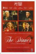 13650: The Dinner ( Oren Moverman ) Richard Gere, Laura Linney, Steve Coogan, Rebecca Hall, Chloe Sevigny, Charlie Plummer,