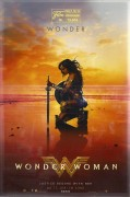13654: Wonderwoman ( Patty Jenkins ) Gal Gadot, Chris Pine, Connie Nielsen, Robin Wright, Danny Huston, David Thewlis,