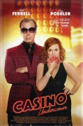 13666: Casino Undercover ( The House ) ( Andrew Jay Cohen ) Will Ferrell, Amy Poehler, Jason Mantzoukas, Nick Kroll, Jeremy Renner, Allison Tolman,