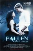 13668: Fallen - Engelsnacht ( Scott Hicks ) Addison Timlin, Lola Kirke, Jeremy Irvine, Joely Richardson, Harrison Gilbertson,