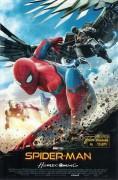 13671: Spider - Man - Homecoming ( Marvel Stan Lee und Steve Ditko ) Tom Holland, Michael Keaton, Robert Downey Jr., Marisa Tomei, Jon Favreau, Gwyneth Paltrow, Zendaya, Donald Glover, Tyne Dale,