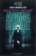 13689: Atomic Blonde ( David Leitch ) Charlize Theron, James McAvoy, Eddie Marsan, John Goodman, Sofia Boutella, Til Schweiger, James Faulkner,