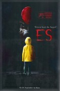 13714: Es ( It )  ( Stephen King ) Bill Skarsgard, Jaeden Lieberher, Jeremy Ray Taylor, Sophia Lillis, Finn Wolfhard,