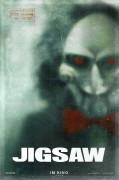 13727: Jigsaw ( Saw 8: L´heritage ) Laura Vandervoorth, Tobin Bell, Matt Passmore, Callum Keith Rennie, Brittany Allen,