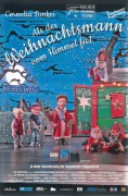 13752: Als der Weihnachtsmann vom Himmel fiel  ( Augsburger Puppenkiste ) Thomas M. Held, Stefan Schmieder,