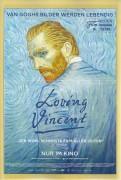 13763: Loving Vincent ( Twoj Vincent ) Robert Gulaczyk, Douglas Booth, Chris O´Dowd, Jerome Flynn,