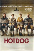 13774: Hotdog ( Torsten Künstler ) Til Schweiger, Matthias Schweighöfer, Anne Schäfer, Leigh Gill, Heino Ferch, Samuel Finzi, Tim Wilde, Paula Paul,