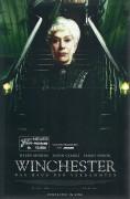 13804: Winchester - Das Haus der Verdammten ( Michael und Peter Spierig ) Helen Mirren, Jason Clarke, Sarah Snook, Finn Scicluna O´Prey,