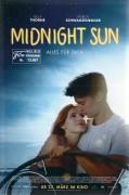13807: Midnight Sun ( Scott Speer ) Bella Thorne, Patrick Schwarzenegger, Rob Riggle, Quinn Shephard, Nicholas Coombe,