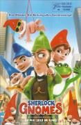 13830: Sherlock Gnomes ( John Stevenson ) Johnny Depp, James MacAvoy, Emily Blunt, Michael Caine, Maggie Smith,
