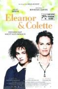 13833: Eleanor & Colette ( Bille August ) Helena Bonham Carter, Hilary Swank, Jeffrey Tambor, Johan Heldenbergh, Cynthia Hoppenfeld, Edward Bennett, Vincent Riotta,