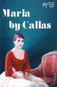 13848: Maria by Callas ( Tom Volf ) ( Eva Mattes ) David Frost, Ed Murrow, Luchino Visconti, Jean Cocteau, Anna Magnani, Brigitte Bardot, Grace Kelly, Catherine Deneuve, Elisabeth Taylor,