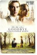 13851: Goodbye Christopher Robin ( Simon Curtis ) Vicky Pepperdine, Margot Robbie, Domhnall Gleeson, Will Tilston, Stephen Campbell,