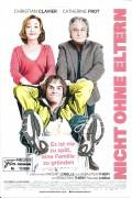 13858: Nicht ohne Eltern ( Momo ) ( Vincent Lobelle ) Christian Clavier, Catherine Frot, Sebastien Thiery, Pascale Arbillot,