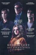 13867: Hereditary ( Das Vermächtnis ) ( Ari Aster ) Toni Colette, Gabriel Byrne, Alex Wolff, Milly Shapiro, Ann Dowd,