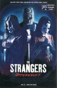 13868: The Strangers ( Opfernacht ) ( Johannes Roberts ) Christina Hendricks, Bailee Madison, Martin Henderson, Lewis Pullman, Emma Bellomy,