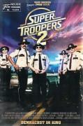 13874: Super Troopers 2 ( Jay Chandrasekhar ) Steve Lemme, Erik Stolhansket, Brian Cox,