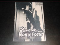 1432: Korsar von Monte Forte (Sergio Grieco) Gerard Landry, Mijanou Bardot, Ettore Manni, Andrea Aureli, Pina Bottin, Germano Longo. Eloisia Cianni