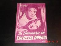 1625: Die Liebesnächte der Lucrezia Borgia (Sergio Grieco) Michele Mercier, Belinda Lee, Franco Fabrici, Jacques Sernas