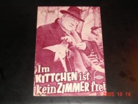 1815: Kittchen ist kein Zimmer frei (Gilles Grangier) Jean Gabin, Bernard Blier, Darry Cowl, Julien Carette, Paul Frankeur, Dora Doll, Gaby Basset, Jacquelin Maillan, Noel Roquevert