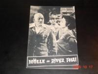 1934: Hölle am River Thai (John Barnwell) Keith Anders,  Susan Cabot, Paraluman, Nestor de Villa