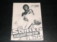 2007: Der Schrecken schleicht durch die Nacht (Jack Arnold) Arthur Franz, Joanna Moore, Judson Pratt, Troy Donahue, Nancy Walters